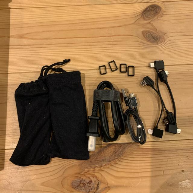 GoPro(ゴープロ)のdji mavic pro スマホ/家電/カメラのカメラ(その他)の商品写真