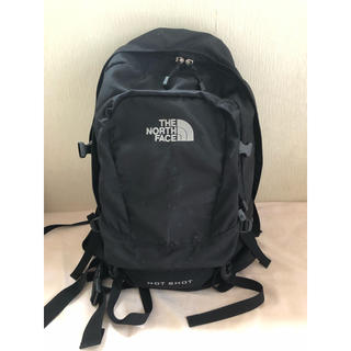 THE NORTH FACE - THE NORTH FACE リュック  難有り