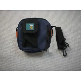 Patta 機能 カラー:写真通り メッセンジャーバッグ (メッセンジャーバッグ)