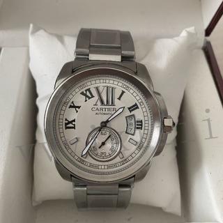 Cartier - メンズ 腕時計