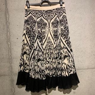 サザビー(SAZABY)のサザビースカート&ヒロコビズワンピース(ひざ丈スカート)