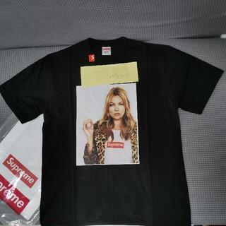 Supreme - 中古美品 Supreme Kate Moss Tシャツ