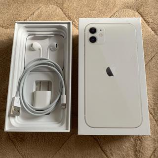 Apple - iPhone11 本体 128GB SIMフリー Apple Storeより購入