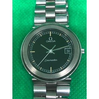 オメガ(OMEGA)のOMEGA Seamaster オメガ シーマスター 作動確認済み(腕時計(アナログ))