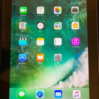 Apple - iPad 4 Retina Wi-Fiモデル
