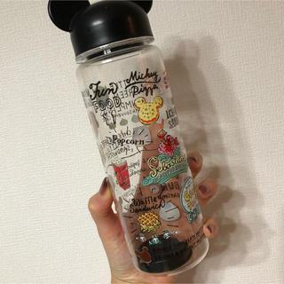 Disney - Disney パークフードデザインドリンクボトル