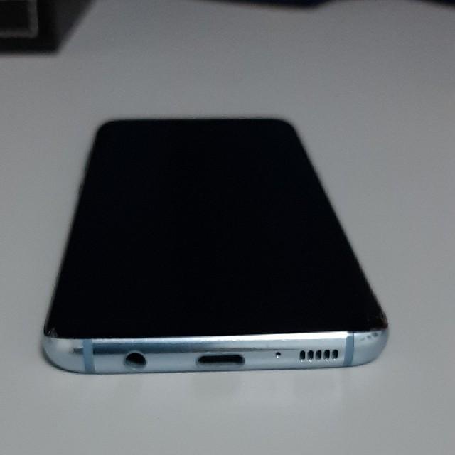 SAMSUNG(サムスン)の値引き!Simロック解除済 GalaxyS8 スマホ/家電/カメラのスマートフォン/携帯電話(スマートフォン本体)の商品写真