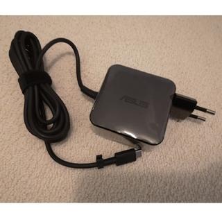 エイスース(ASUS)のASUS type C電源アダプター(PC周辺機器)