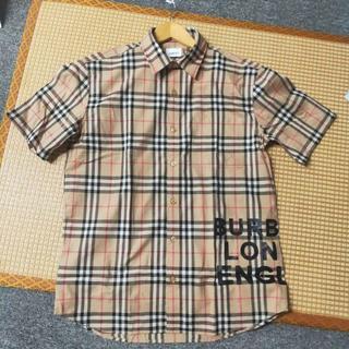BURBERRY -  BURBERRY ヴィンテージチェックシャツ
