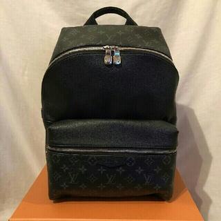 ルイヴィトン(LOUIS VUITTON)のLouis Vuitton ヴィトン ディスカバリー バッグパック(リュック/バックパック)
