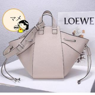 LOEWE - Loewe hammock bag