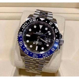 GMTマスター II メンズ 腕時計