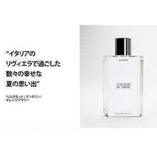 ザラ(ZARA)のZARA×Jo MALONEコラボ香水(香水(女性用))