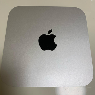 Mac (Apple) - Mac mini 2014 late