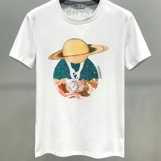 ヴァレンティノ(VALENTINO)の美品 バレンチノTシャツ(Tシャツ/カットソー(半袖/袖なし))