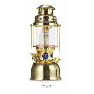 ペトロマックス(Petromax)のペトロマックス Petromax HK500 圧力式 灯油ランタン ブラス(ライト/ランタン)