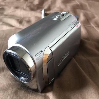 Victor - ビクター ビデオカメラ GZ-MG840-S