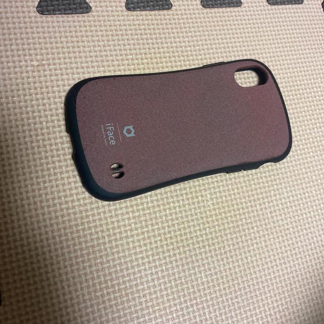 iPhone(アイフォーン)のiface スマホケース スマホ/家電/カメラのスマホアクセサリー(iPhoneケース)の商品写真