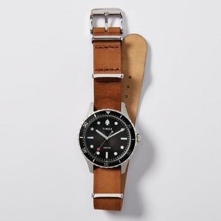 タイメックス(TIMEX)の【700本限定】タイメックス X ハックベリー ダイバーズウォッチ (腕時計(アナログ))