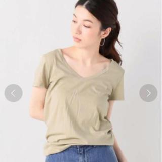 フレームワーク(FRAMeWORK)のTシャツ カットソー フレームワーク(Tシャツ(半袖/袖なし))