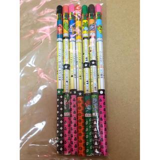 ポケモン - ポケモン 初期 バトル鉛筆 7本セット