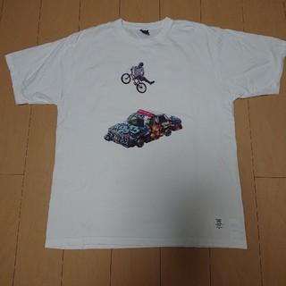 アップルバム(APPLEBUM)のアップルバム×430コラボTシャツ(Tシャツ/カットソー(半袖/袖なし))