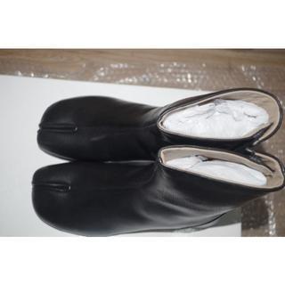 マルジェラ Margiela メンズ 足袋 ブーツ