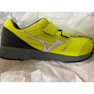 MIZUNO - ミズノ 安全靴 26.5cm