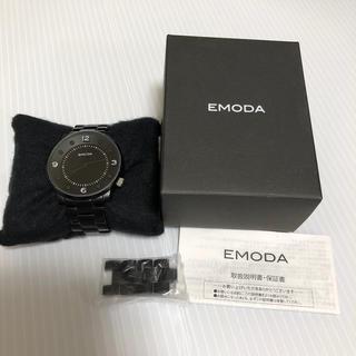 EMODA - エモダ EMODA 時計 ノベルティ