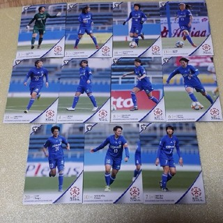 EPOCH - 2019日体大FIELDS横浜コンプスターティングイレブン