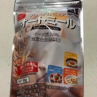 オートミール(米/穀物)