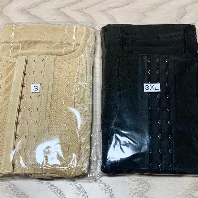 2枚組 骨盤ショーツ 加圧ガードル 産後矯正gyugyugyuギュギュギュ代わり レディースの下着/アンダーウェア(その他)の商品写真