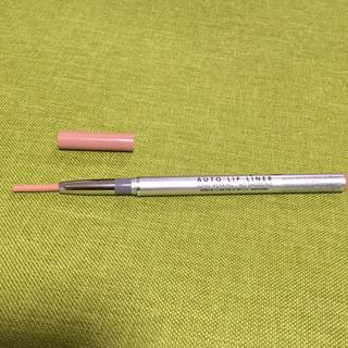 メイベリン(MAYBELLINE)のメイベリン ラインアンドデザイン リップライナー ヌード 102 肌色(リップライナー)