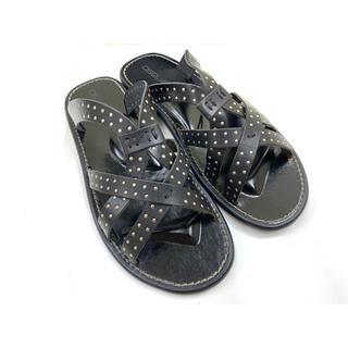 ディースクエアード(DSQUARED2)のディースクエアード DSQARED2 サンダル、メンズ 靴(サンダル)