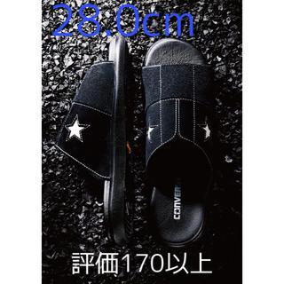 CONVERSE - 【新品】CONVERSE ADDICT サンダル 28.0cm