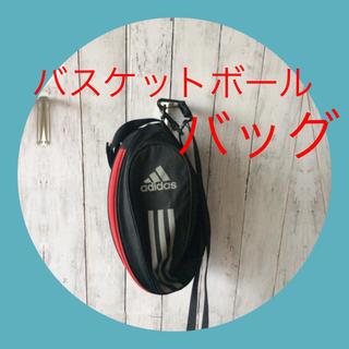 アディダス(adidas)のバスケットボール バッグ(バスケットボール)