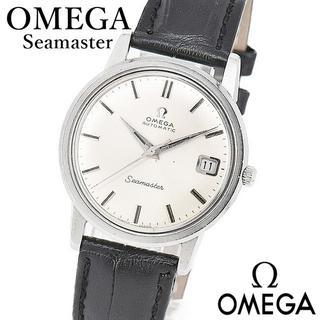 オメガ(OMEGA)の【鑑定済み&本物】OMEGA Seamaster Cal.565 自動巻き(腕時計(アナログ))
