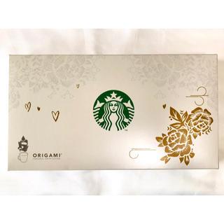 Starbucks Coffee - 【送料無料】スターバックス ギフト スイートモーメント キットカットコラボ商品