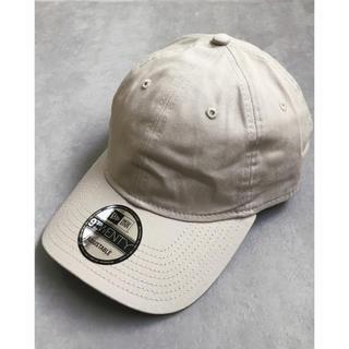 NEW ERA - ニューエラ   キャップ 帽子 フリーサイズ    新品未使用‼️