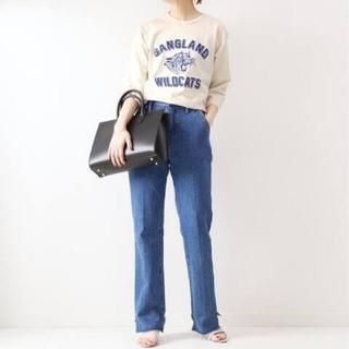 Spick and Span - 【MIXTA】 3/4SLEEVE Tシャツ(GANG LAND)◆