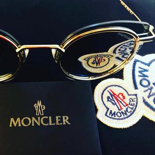MONCLER - モンクレール サングラス