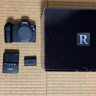 Canon - 【ChickenCrazy様専用】キヤノン Canon EOS R ボディ 美品