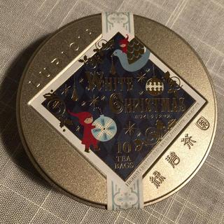 アフタヌーンティー(AfternoonTea)のルピシアクリスマス限定ティー(茶)