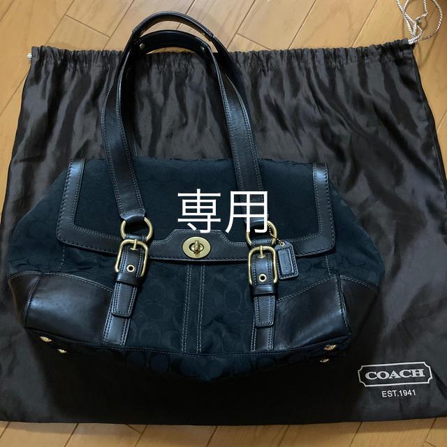 COACH(コーチ)のCOACH ハンドバッグ レディースのバッグ(ハンドバッグ)の商品写真