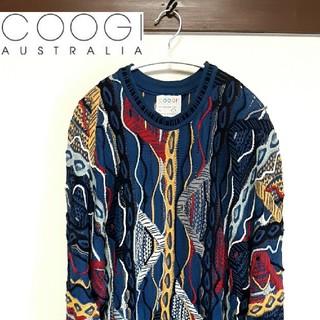 COOGI - COOGI knit