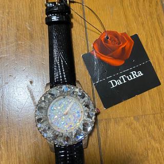 DaTuRa - DaTuRa 腕時計 ダチュラ