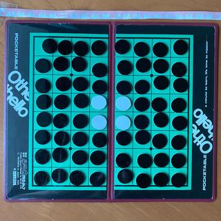 pocketable games ポケッタブルゲーム オセロ(オセロ/チェス)