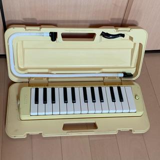 ヤマハ(ヤマハ)のヤマハの鍵盤ハーモニカ ピアニカ (ハーモニカ/ブルースハープ)