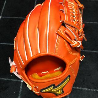 MIZUNO - 今週中26000まで値下げ対応ミズノプロ 硬式 内野手用 高校野球対応