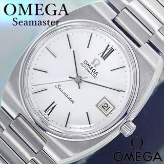 オメガ(OMEGA)の【新品仕上げ&保証付き】OMEGA Seamaster CAL.1020(腕時計(アナログ))